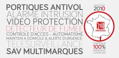 PROTECPéO 100% FRANCE